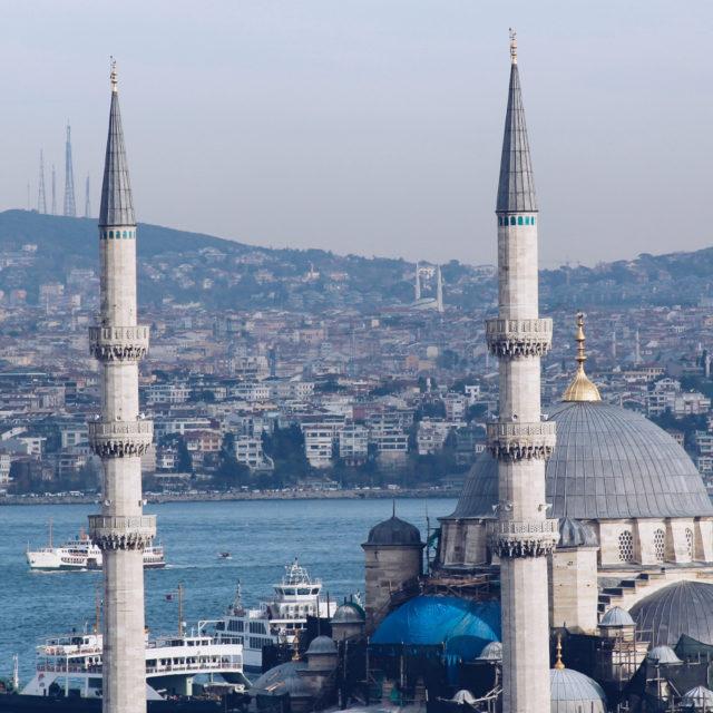 Чому саме Туреччина?